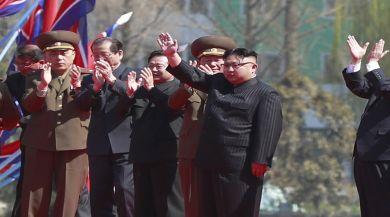 Kuzey Kore: Büyük Bir Olay İçin Hazır Olun