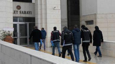 Referandumda Provokasyon Hazırlığına 12 Gözaltı