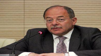 Bakan Akdağdan 'İbrahim Erkal Açıklaması