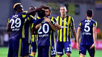 Fenerbahçe'nin 'İmha Timi' hazır