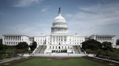 Beyaz Sarayın Giriş Ve Çıkışları Kapatıldı!