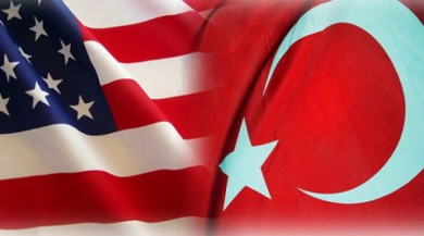 Türkiye'den Amerika'ya Çok Sert Cevap