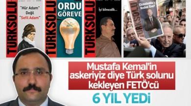 FETÖ'nün medya yapılanması davasında karar