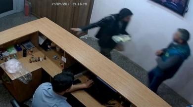 Ümraniye'de otel lobisinde eşini öldüren sanığa haksız tahrik indirimi istemi