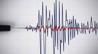 Adıyaman'ın Samsat ilçesinde 3.5 büyüklüğünde bir deprem meydana geldi.