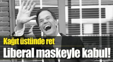 Hollanda'da Türkiye Düşmanlığı Seçimi Kazandıran Etken Oldu!