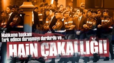 Cumhurbaşkanı Recep Tayyip Erdoğan'a