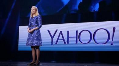 Yahoo'nun CEO'su Marissa Maye'den Cesur Açıklama Geldi!