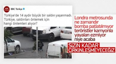 BBC Türkçe: Türkiye'de neden patlama olmuyor