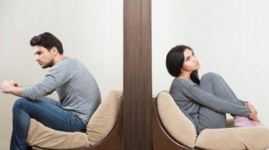 Evlilik yorgunu musunuz