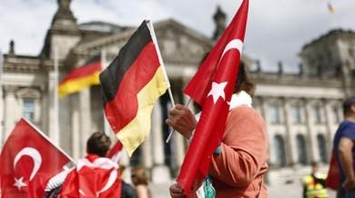 Son dakika... Türkiye Almanya Büyükelçisi'ne nota verdi