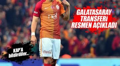 Lukas Podolski Artık Resmen Galatasaray'lı Transfer Gerçekleşti.
