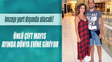 Sarp Apak ve Bengisu Uzunöz evleniyor.