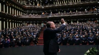 Erdoğan: İnsansız tankları da üretir hale getireceğiz