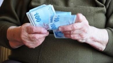 Son dakika: Emekliye 2 bin 62 TL
