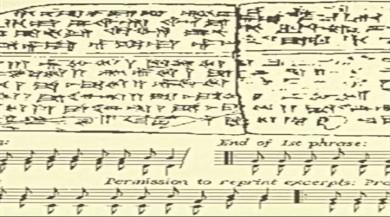İşte bilinen Dünyanın En Eski Şarkısına Kulak Verin Sümerlere Ait Olduğu Düşünülüyor