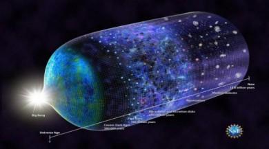 Uzayda oluşan ilk yıldızların sinyalleri bulundu