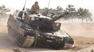 TSK: 3 askerimiz şehit! Saldırıda tankımız isabet aldı...