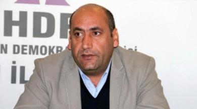 HDP Van Milletvekili Nadir Yıldırım Hakkında Yakalama Kararı Çıktı.