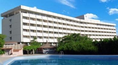 Son dakika... Afganistan'da Intercontinental Hotel'e saldırı