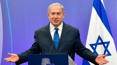 Netanyahu: İran'ın dünyamıza karşı en büyük tehdit olduğunu söyledi