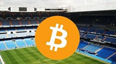 Arsenal'den kripto para dünyasında bir ilk