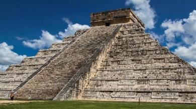 Bilim insanları Azteklerin ölüm nedenini buldu