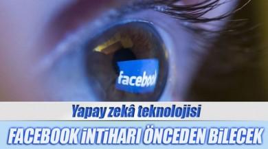 Facebook Yapay Zekada Devrim Yapmaya Hazırlanıyor!