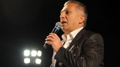 Ak Parti Millet Vekili Metin Külünk: