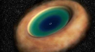 Yeni bir kara delik keşfedildi