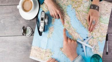 Akıllı seyahat etmenin 17 yolu