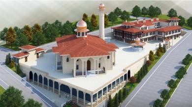 İlkadım'ın mimarisi ile Türkiye'ye örnek projesi