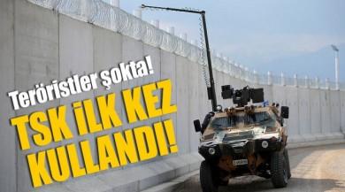 Türk Silahlı Kuvvetleri'nin Yerli İmkanlarla Ürettiği Kobra 2