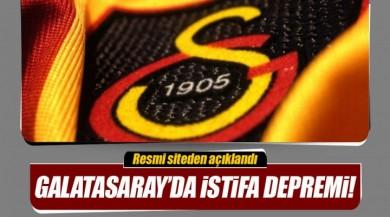 Galatasaray SK B.Yardımcısı Nasuhi Sezgin Futbol'daki Görevinden İstifa Etti