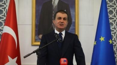 Türkiye'den AB'ye çok sert 'Afrin' cevabı