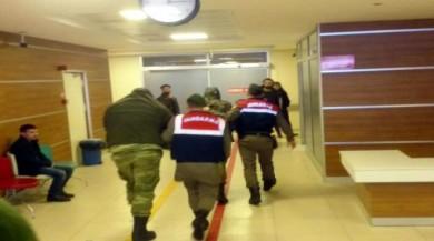 Tutuklanan Yunan askerleri: Sınırı geçtiğimizi anlamadık