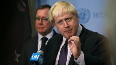 İngiltere'den Rusya hakkında zehir zemberek bir açıklama