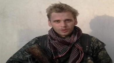 İzlandalı YPG'li öldürüldü