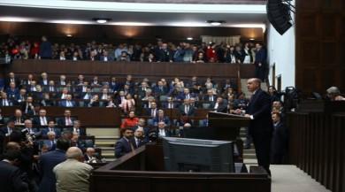 Türk Ordusu Afrin şehir merkezine kuşatıcak: Erdoğan