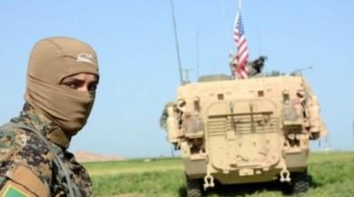 Son dakika... New York Times fotoğrafladı! ABD askerleri Türkiye sınırında...