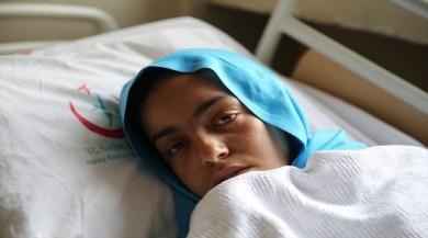 YPG'nin saldırısında yaralanan çocuklar Türkiye'de