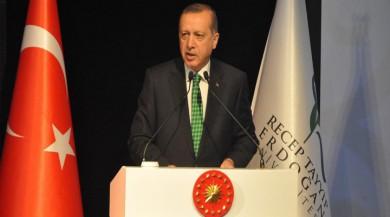 Erdoğan Rize'de konuştu: 'Başika'dan çıkmaya niyetimiz yok'