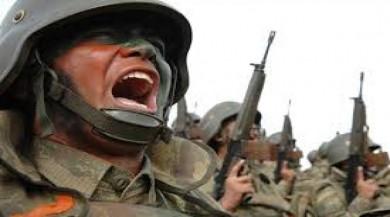 Türk Askeri Yine Dur Durak Bİlmiyor Terör Örgütleri Geri Adım Atmaya Başladı
