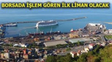 Trabzon Limanı Halka Arz Edileceği Açıklandı İşte Detayları