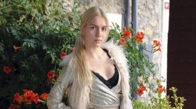 Aleyna Tilki uluslararası şarkı yarışmasında Türkiye'yi temsil edecek