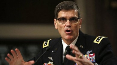 Pentagon ve CENTCOM'dan Afrin açıklaması!