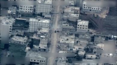 BM: PKK sivillerin Afrin'den çıkmasını engelliyor