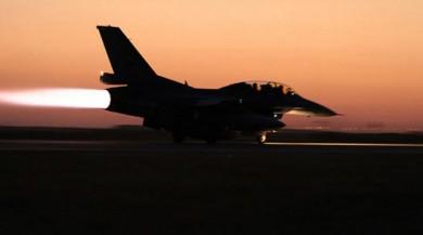 Pakistan'da savaş uçağı düştü