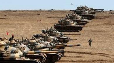 'ABD ya PYD yerine başka bir gücü destekleyecek ya da Türkiye'yle doğrudan çatışmaya girecek'