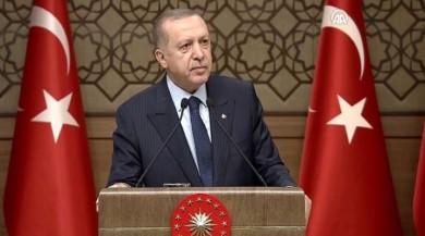 Son dakika... Erdoğan'dan Suriyeli mesajı: 3.5 milyonu burada ilanihaye saklayacak değiliz